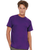Exact 190 Men's Crew Neck T-Shirt