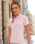 Lady-Fit Polo