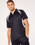 Men's Cooltex Riviera Polo Shirt