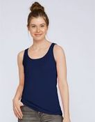 Ladies' Soft Style Tank Top