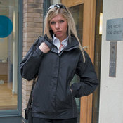 Women's urban fell lightweight technical jacket