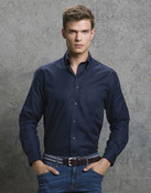 Men's Workwear Oxford Long Sleeve Shirt