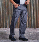 Polycotton Twill Trouser (Reg)