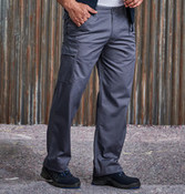 Polycotton Twill Trouser (Tall)