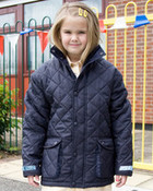 Urban Kid's Cheltenham Jacket