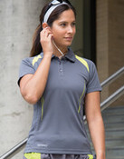 Spiro Ladies Team Spirit Polo Shirt