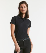 Russell Ladies Classic Cotton Polo