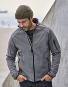 Tee Jays Mens Performance Softshell