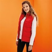 Women's Altoona insulated bodywarmer