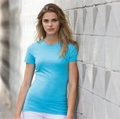 Feel good women's stretch T