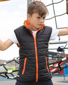 Result Core Childs Padded Bodywarmer