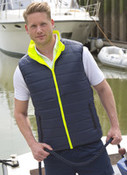 Result Safeguard Reversible Gilet