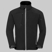 Bionic softshell jacket