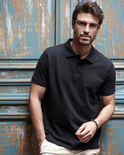Tee Jays Mens Heavy Polo