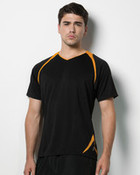 Cooltex Short Sleeved Sports Top