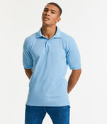 Hardwearing Polo Shirt