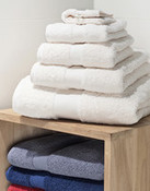 Heavyweight Big Bath Towel