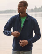 FOTL Mens Classic Sweat Jacket