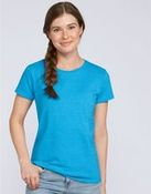Gildan Ladies Heavy Cotton Missy Fit Tee