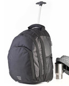 Shugon Carrara II Trolly Backpack