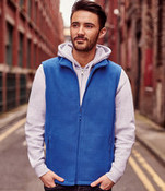 Russell Outdoor Fleece Gilet