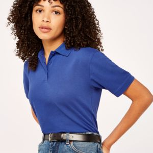 Kustom Kit Ladies Klassic Polo Shirt Thumbnail