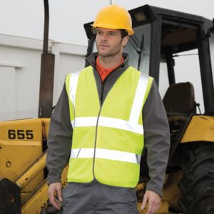 Core safety motorway vest Thumbnail